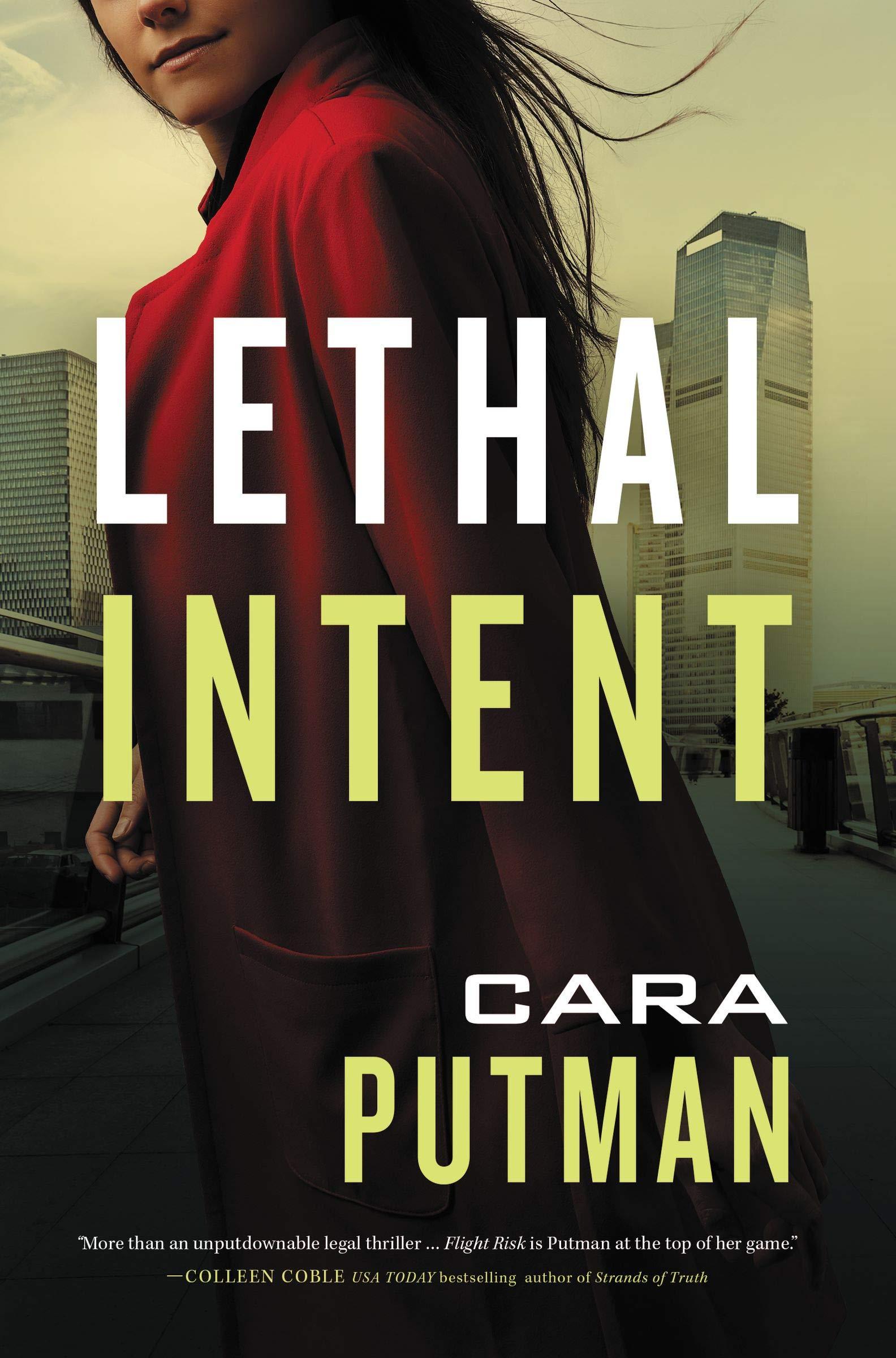 LETHAL INTENT - CPutnam