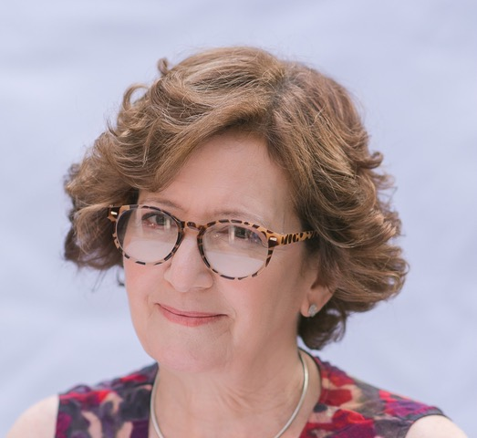 Author - Mally Becker