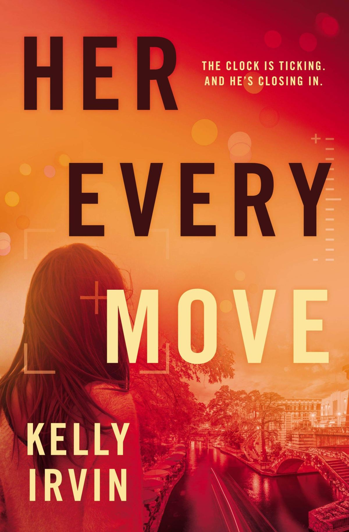 Guest Post: Kelly Irvin – HER EVERY MOVE