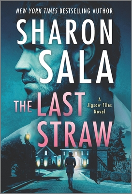 2021 Book 67: THE LAST STRAW by Sharon Sala