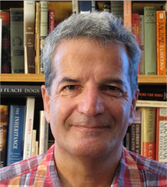 Author - Sid Meltzer
