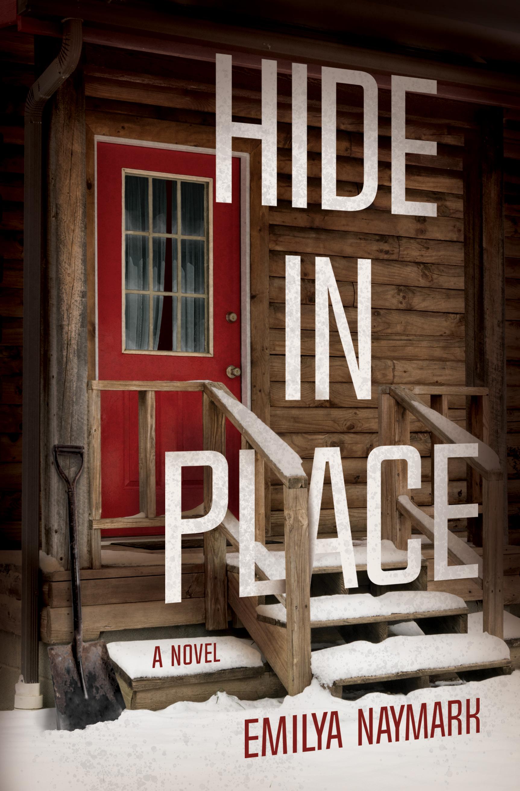 HIDE IN PLACE - ENaymark