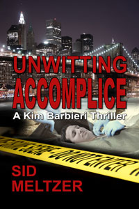 UNWITTING ACCOMPLICE - SMeltzer