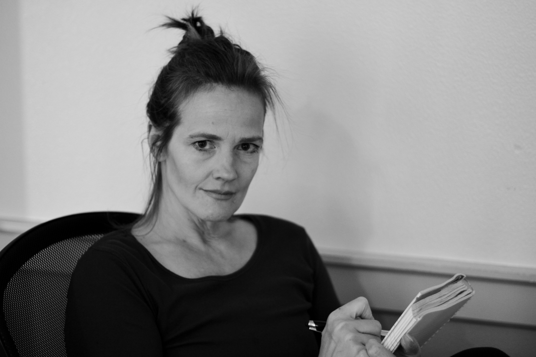 Author - Melissa Colasanti