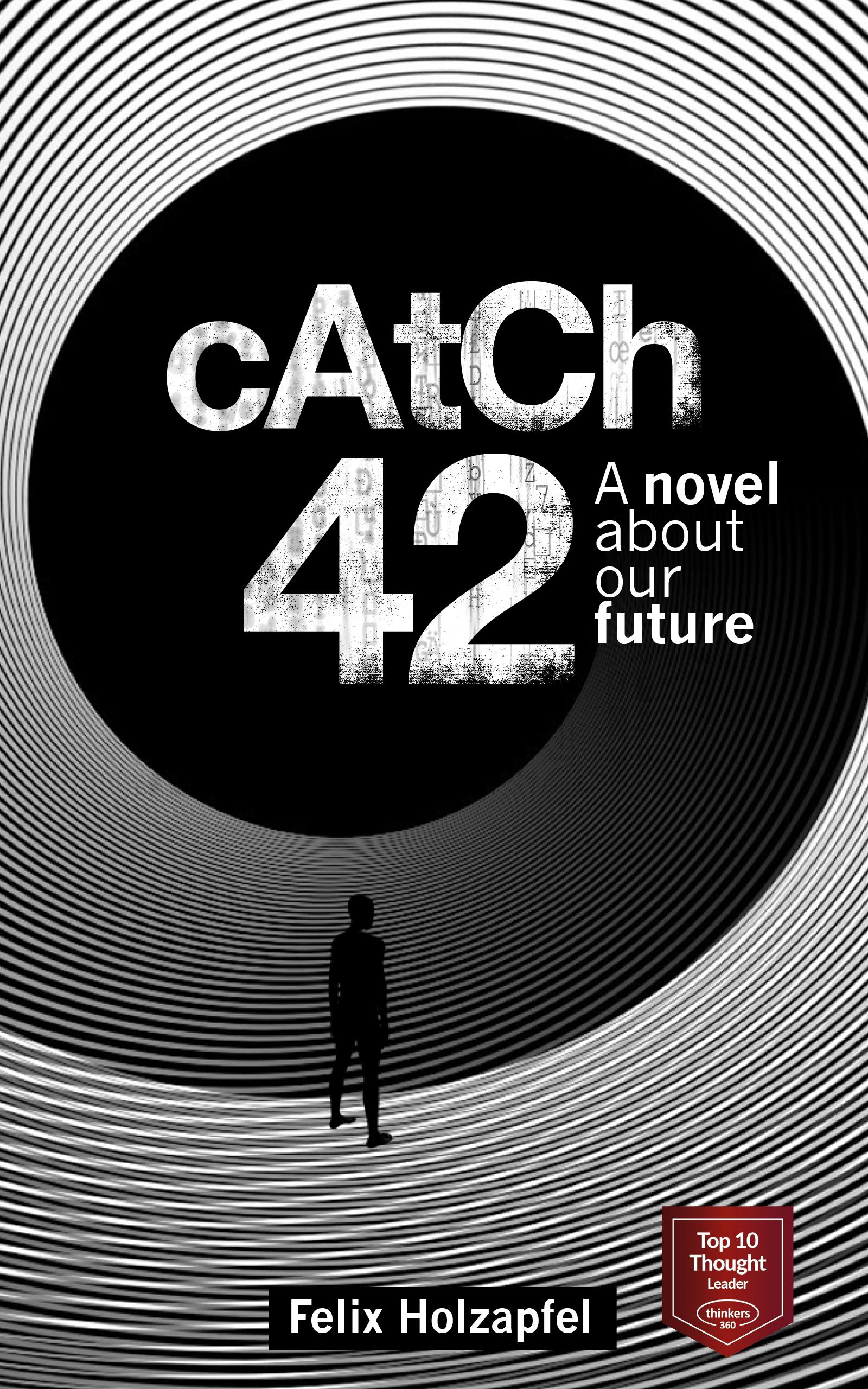 CATCH 42 - FHolzapfel