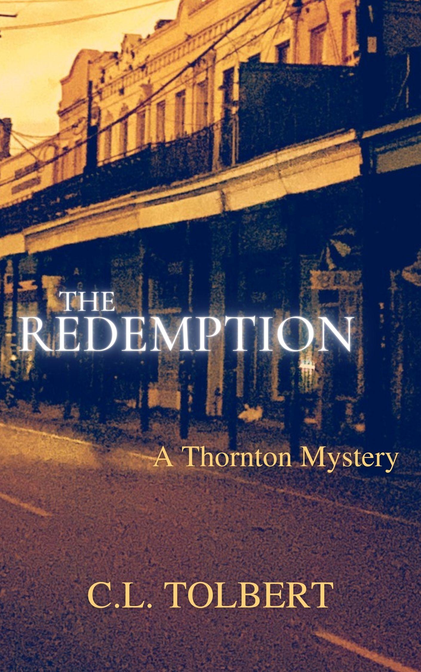 THE REDEMPTION - CLTolbert