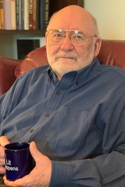 Author - Alfred Nicols