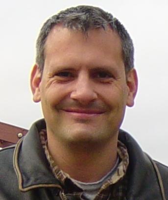 Author - Jeff Bond