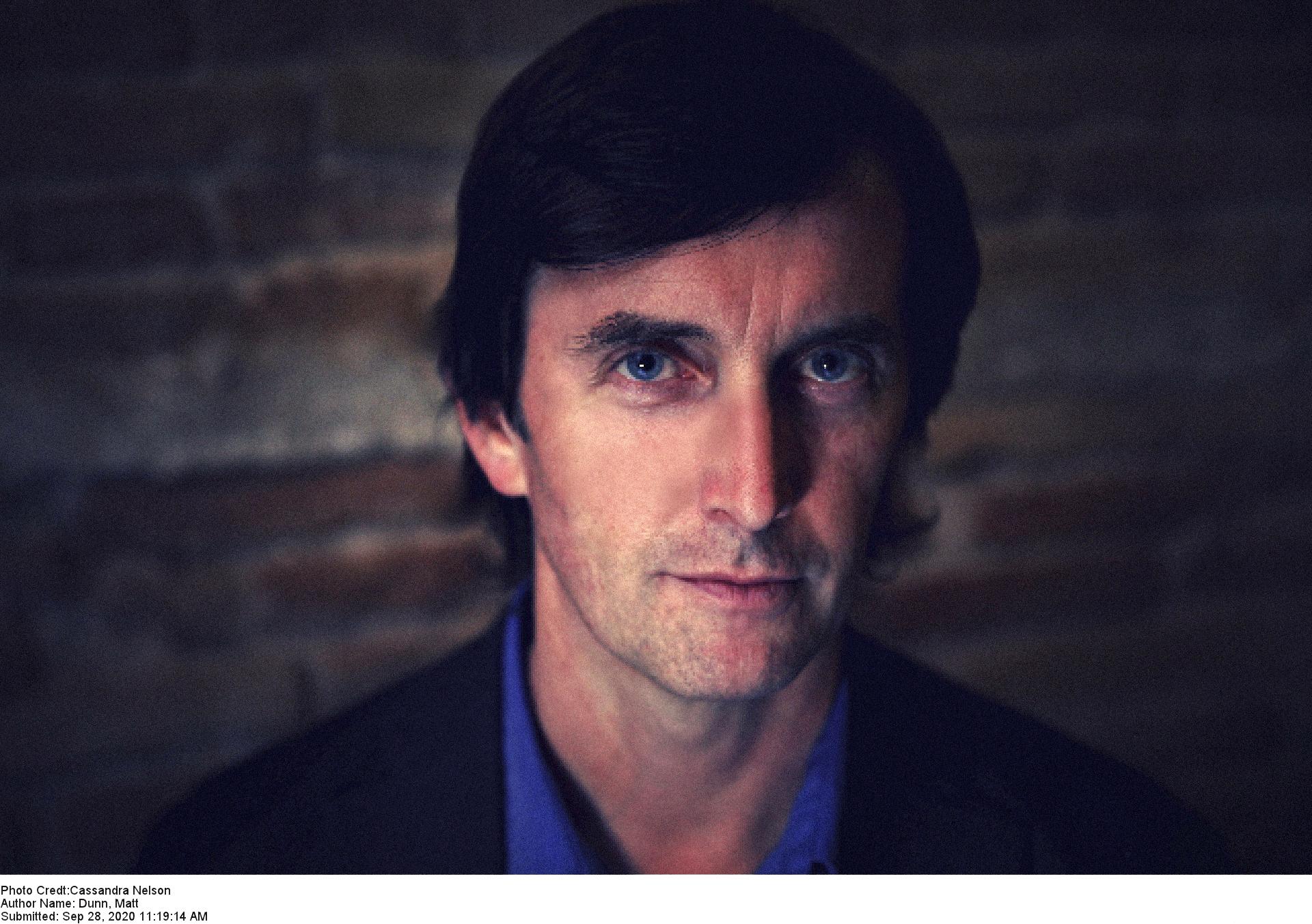 Author - Matt Dunn