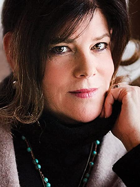 Author - Barbara Newman