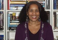 Author - Andrea Hairston