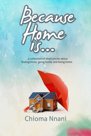 BECAUSE HOME IS - CNnami